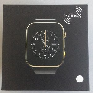 Scinex SW20 Smart Watch